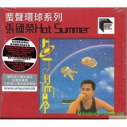 張國榮 Hot Summer  蜚聲環球系列