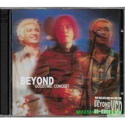 Beyond 世紀末最精彩演唱會實況錄像Karaoke (VCD)