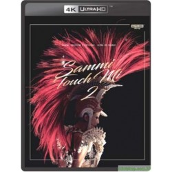 鄭秀文世界巡迴演唱會 Sammi Touch Mi 2 2016 Live 4K Ultra HD (BLU-RAY)