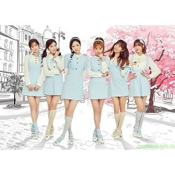 Apink MOTTO GO!GO! 日版