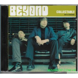 Beyond Collectable MTV & Karaoke VCD