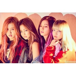 BLACKPINK Japan Debut Mini Album (PLAYBUTTON)