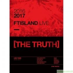 FTISLAND - 2016-2017 FTISLAND LIVE 2DVD韓版
