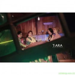 T-ARA- WHAT'S MY NAME? 韓版