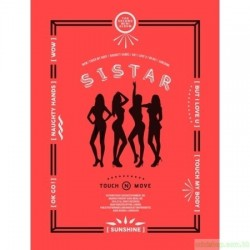 SISTAR - VOL.2 [GIVE IT TO ME]
