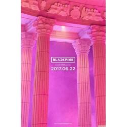 BLACKPINK – COMEBACK 韓版