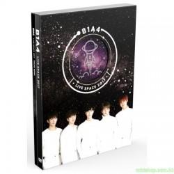 B1A4 - LIVE SPACE 2017 DVD韓版