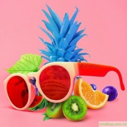 RED VELVET - THE RED SUMMER (SUMMER MINI ALBUM)