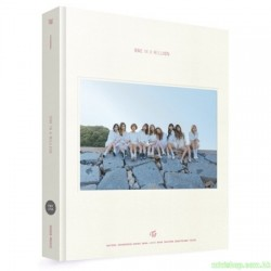 TWICE 1ST PHOTOBOOK [ONE IN A MILLION] 韓版
