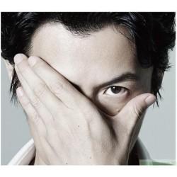 福山雅治 II am a HERO[初回限定 特製グッズ「スペシャル・マフラータオル」付 盤][+特製グッズ]