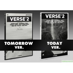 JJ Project- Verse 2 (JJ Project - Verse 2)