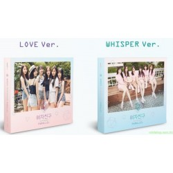 GFRIEND The 5th Mini Album [PARALLEL]