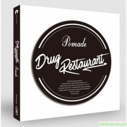 DRUG RESTAURANT - POMADE