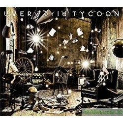 UVERworld 9th ALBUM「TYCOON」