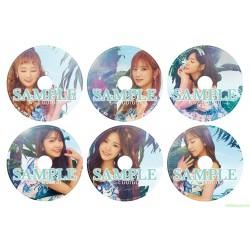 Apink 8thシングル「もっとGO!GO!」、イベント会場限定盤、初回限定盤D