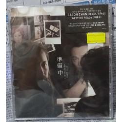 陳奕迅-準備中(韓國版)