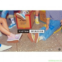 VICTON - 3RD MINI ALBUM 韓版