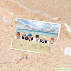 NCT DREAM - WE YOUNG (1ST MINI ALBUM ) 韓版