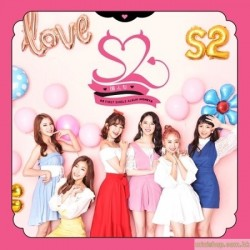 S2 - HONEYA (1ST SINGLE ALBUM)