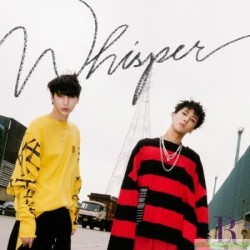 VIXX LR - WHISPER (2ND MINI ALBUM)