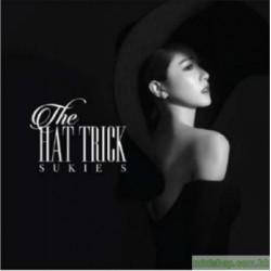 "Sukie S石詠莉第三張個人大碟 ""The Hat Trick""  (首批德國壓)"