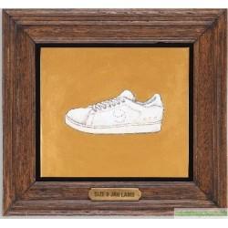林海峰 –九號鞋 限量1,000