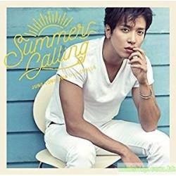 鄭容和 (CNBLUE) Summer Calling 【初回限定盤】 (CD+DVD)
