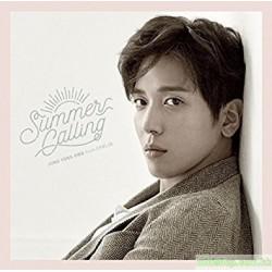 鄭容和 (CNBLUE) Summer Calling 【通常盤】