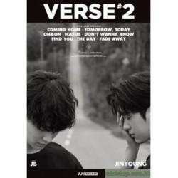 JJ Project Verse 2 台灣精華獨佔盤
