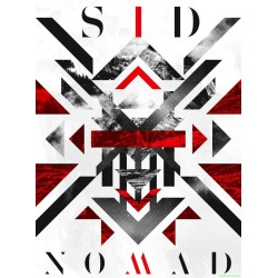 SID NOMAD TYPE-B(+PHOTOBOOK)(初回)