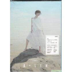 A-LIN 同名專輯 (預購版)