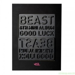 BEAST - GOOD LUCK (BLACK VERSION)