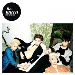 NU'EST - VOL.1 [Re:BIRTH]