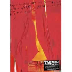 TAEMIN泰民 - VOL.2 [MOVE]