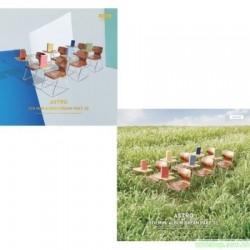 아스트로 (ASTRO) - DREAM PART.02 (5TH Mini album) [Wish + Wind Ver.]