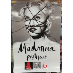 Madonna 海報