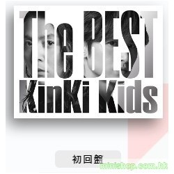 KinKi Kids The BEST