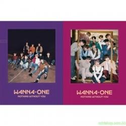 Wanna One  1-1 0 韓版