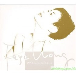 王菲 FAYE WONG/DREAMS - GREATEST HITS 夢中人 日版
