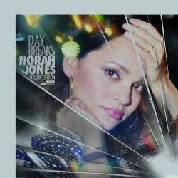 NORAH JONES/DAY BREAKS(2UHQCD)(reissue)(ltd.)日版