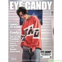 SAMUEL - VOL.1 [EYE CANDY]