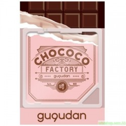 GUGUDAN  1st SINGLE ALBUM Act.3 Chococo Factory