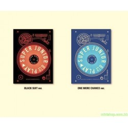 SUPER JUNIOR 8TH ALBUM  [PLAY]
