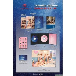 TWICE Signal Thailand Edition  泰國版