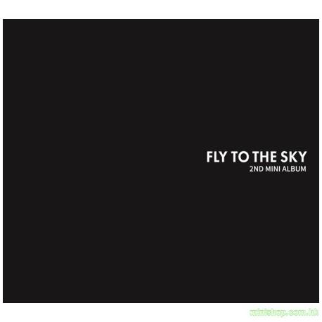 FLY TO THE SKY - 너의 계절 (2ND MINI ALBUM)