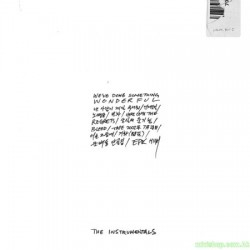 EPIK HIGH - VOL.9  [WE'VE DONE SOMETHING WONDERFUL] THE INSTRUMENTALS