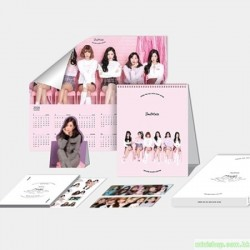 APINK 2018 SEASON'S GREETINGS 韓版