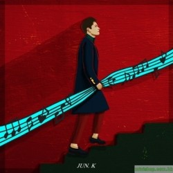 JUN. K 2nd Mini Album
