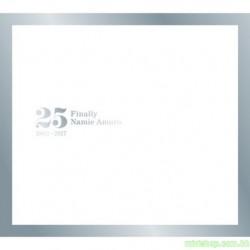 安室奈美惠 NAMIE AMURO Finally 【3CD+DVD】港版