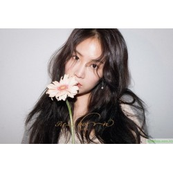 智賢소유 SOYOU - 1ST SOLO ALBUM PART.1 [RE:BORN]